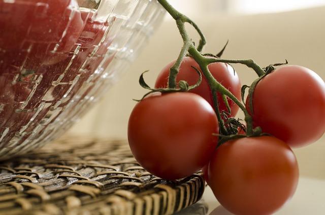 Food, Fruit, Freshness, Tomato, Red, Vegetable