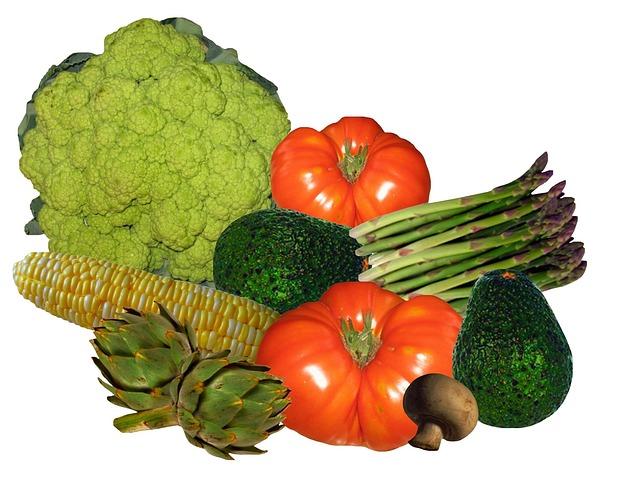 Vegetables, Vegetable Garden, Power, Tomato Red, Garden