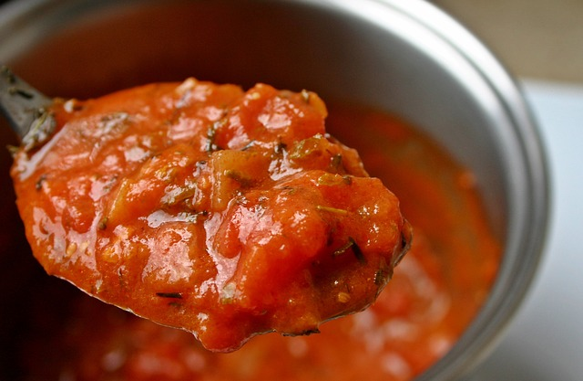 Tomato Soup, Tomato, Soup, Sauce, Tomato Sauce, Food