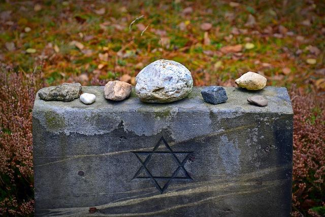 Tombstone, Faith, Customs, Memorial, Belsen Mountains