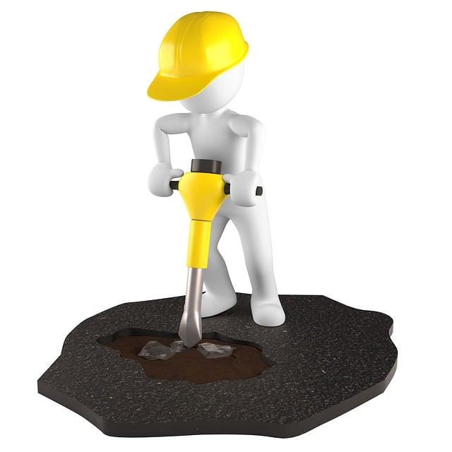 Craftsmen, Helm, Helmet, Build, Workers, Tool
