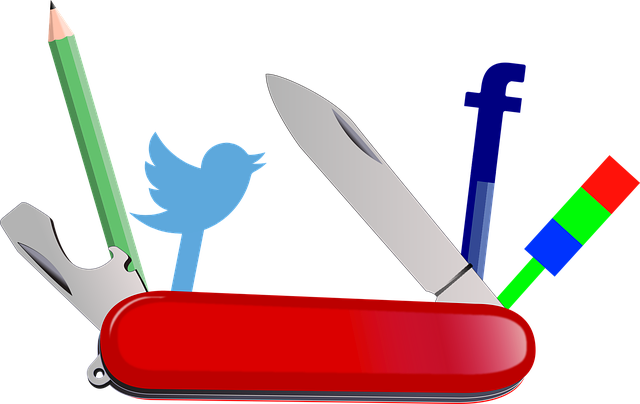 Knife, Tool, Swiss Army Knife, Pencil, Twitter