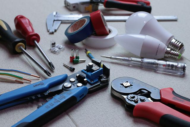Electrician, Wiring, Installation, Tool, Tools, Manual