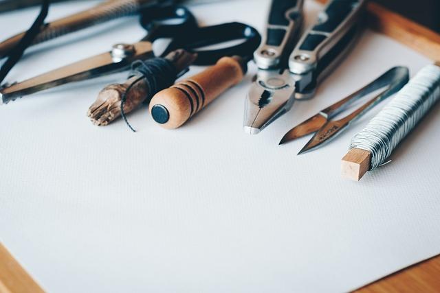 Tool, Tools, Equipment, Work, Handmade, Manual, Home