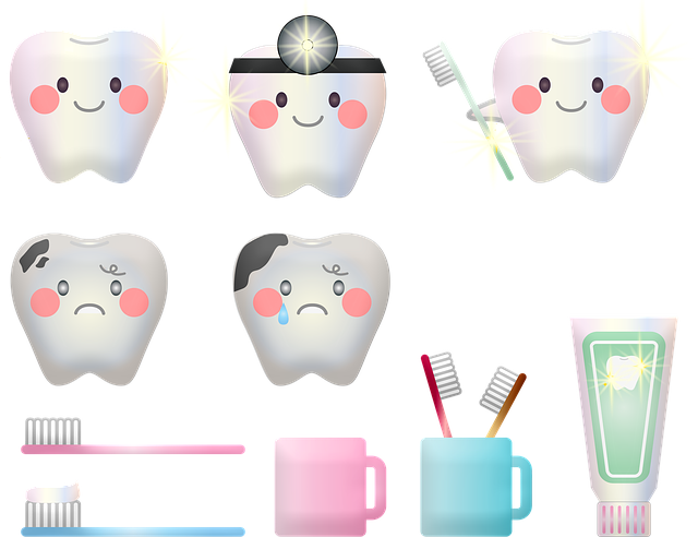 Teeth Hygiene, Tooth, Tooth Brush, Tooth Decay, Dentist
