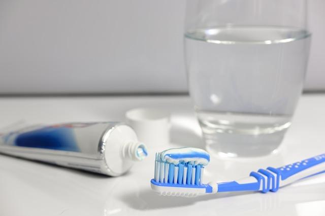 Toothpaste, Toothbrush, Brushing Teeth, Hygiene, Clean