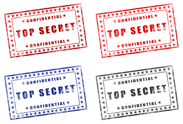 Stamp, Secret, Top, Spy, Army, File, Military, War