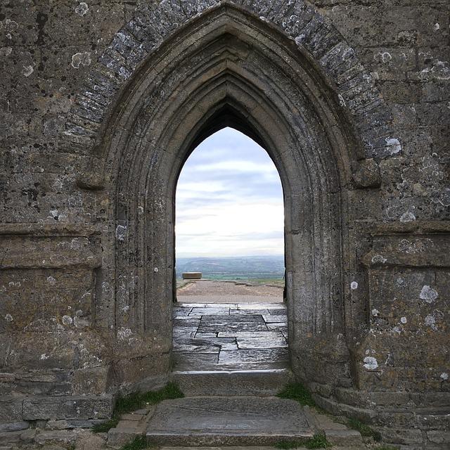 Tor, Sky, Gateway