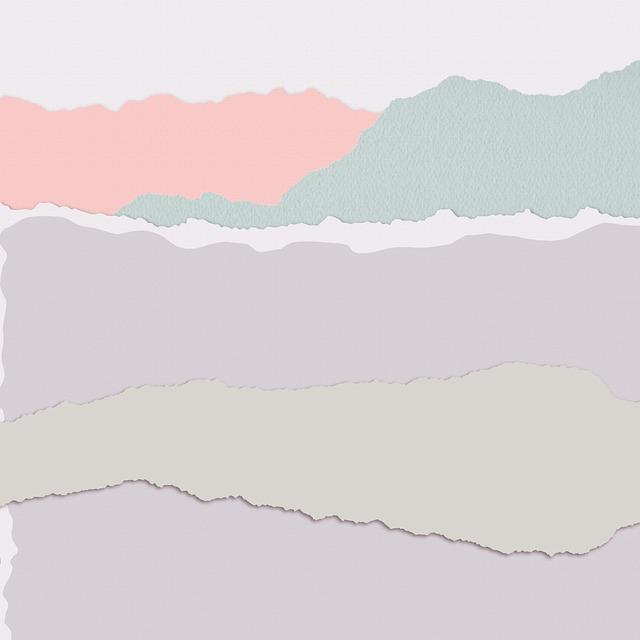 Torn Paper, Digital Paper, Torn, Paper, Texture
