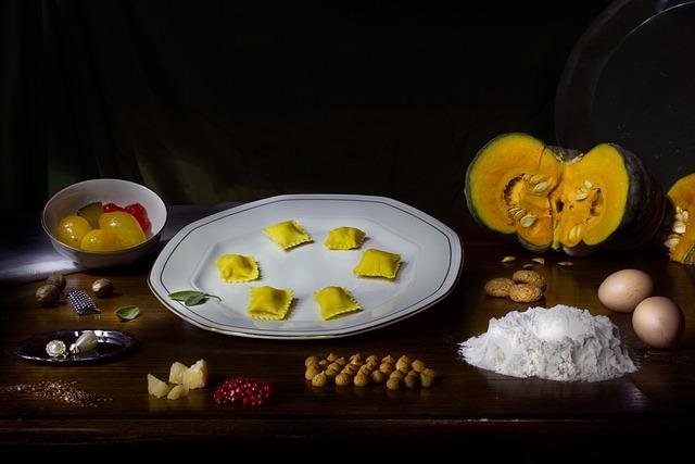 Food, Wallpaper, Tortelli, Market, Background, Fruit