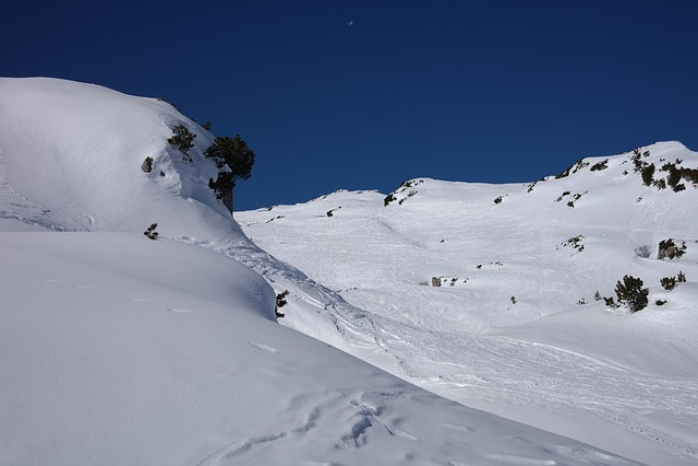 Backcountry Skiiing, Ski, Tour, Winter Sports, Winter