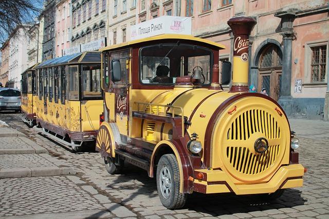 Street, Megalopolis, City, Travel, Old, Tourism