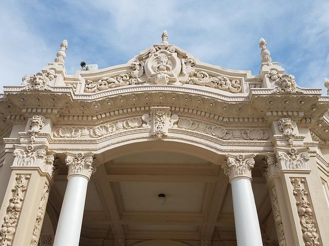 Architecture, Travel, Column, Tourism, Sculpture