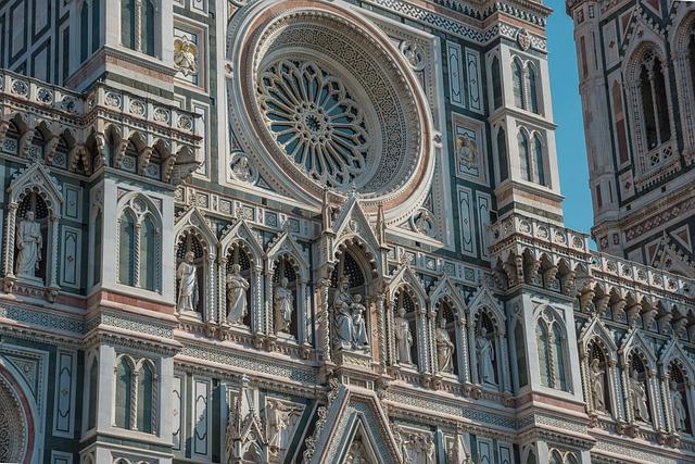Architecture, Travel, Building, City, Tourism