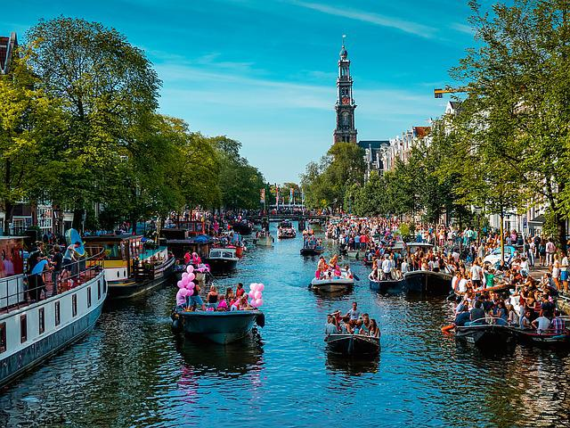 Water, Travel, People, Tourism, Tourist, Boat, Sea