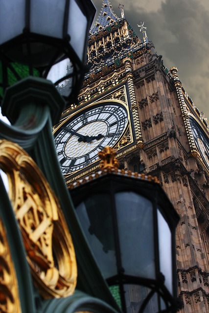 Torre, London, Historian, Briton, City, Big Ben, Tower