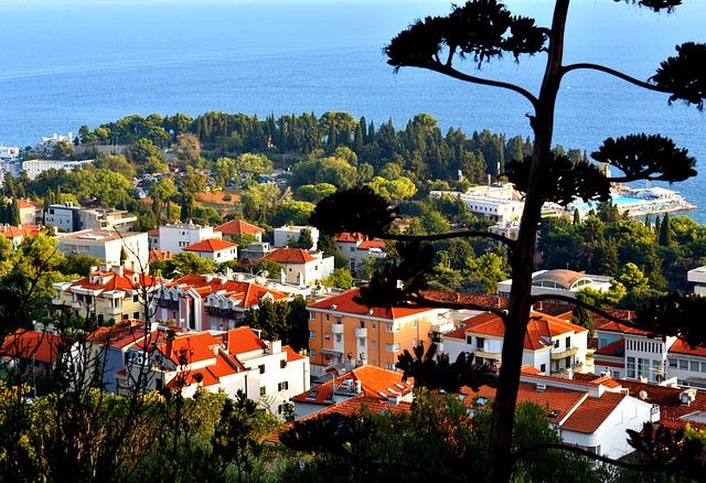Croatia, Split, Town, City, Travel, Mediterranean