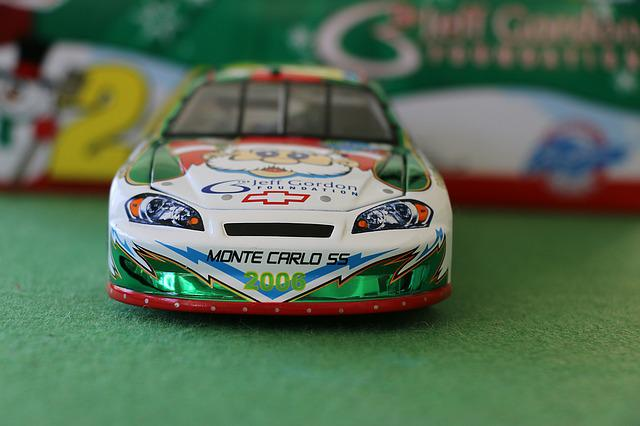 Jeff Gordon, Collector Cars, Racing Cars, Toy Cars