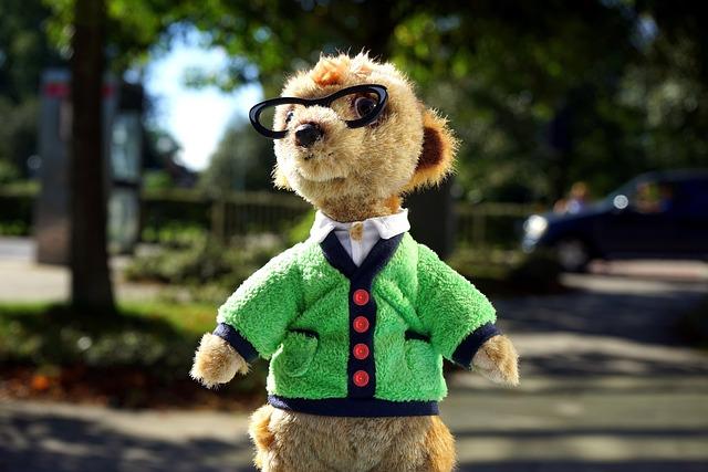 Meerkat, Toy, Cute, Fur Maiya