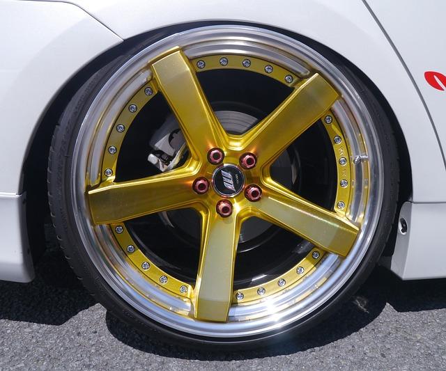 Toyota Vehicles, Hybrid, Wheel, Tire, Gold, Pink
