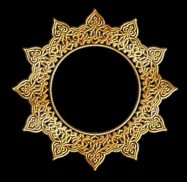 Frame, Photo Frame, Tracery, Design, Ornament