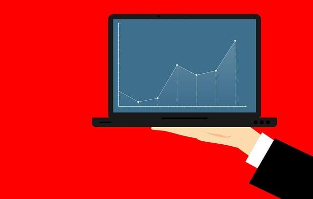 Trading, Forex, System, Laptop, Finance, Platform
