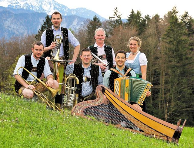 Music, Folk Music, Popular, Tradition, Bavaria, Tyrol