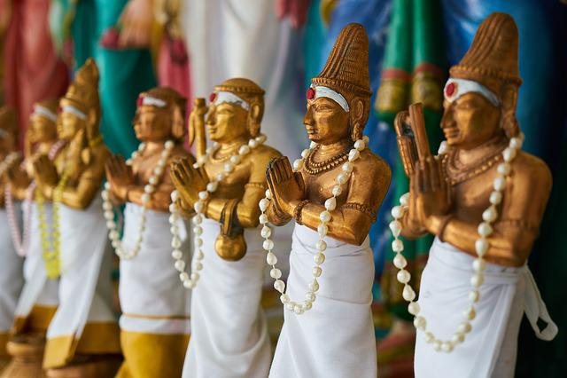 Religion, Celebration, Culture, Traditional, Buddhist