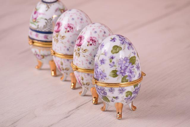 Easter, Celebration, Traditional, Decoration, Gift