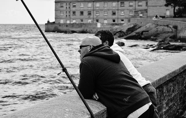 Fishing, Fishermen, Fish, Sea, Traditional Fishing