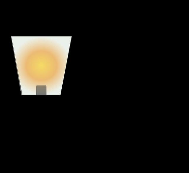 Lamp Post, Light, Lighting, Traditional, Street Light