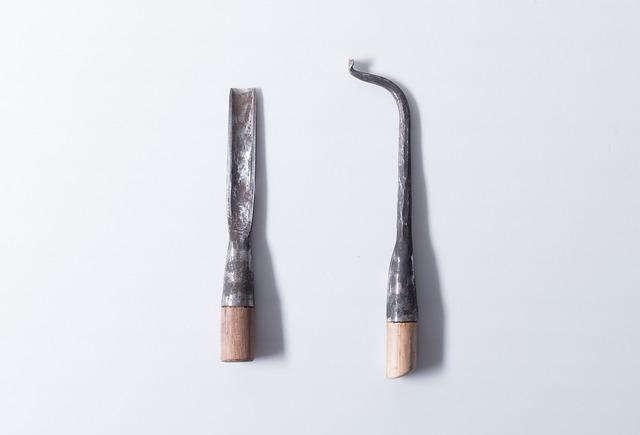 Tools, Manual, Cutting Tool, China, Traditional, Crafts