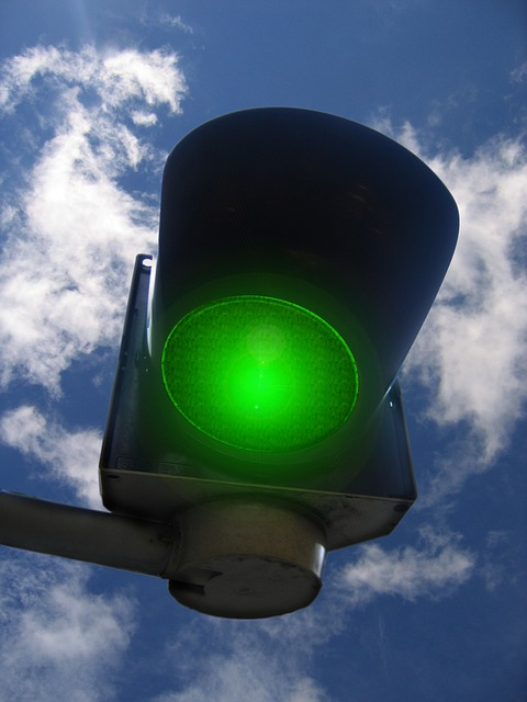 Traffic Lights, Green, Traffic Light Signal, Light