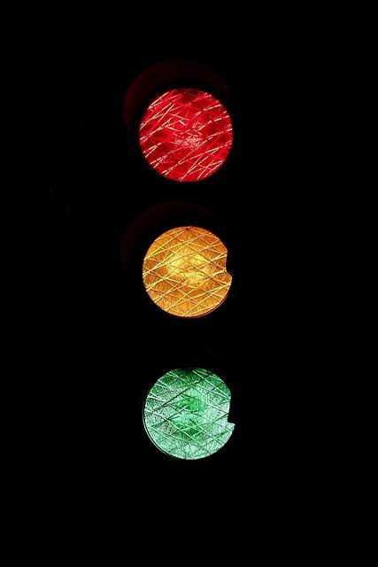 Traffic Light, Traffic Signal, Stoplight, Road Sign