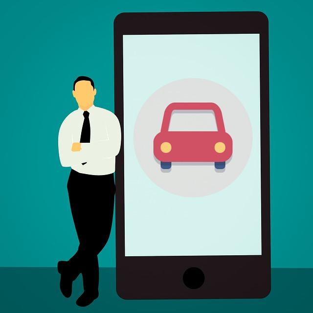 Car, Vehicle, Transportation System, Road, Traffic