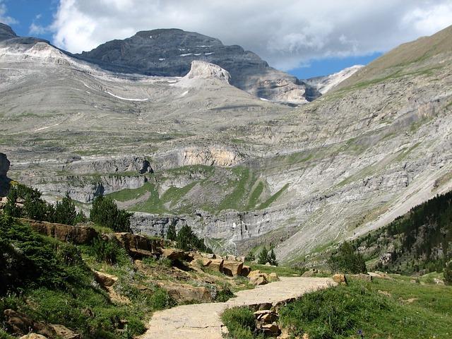 Travel, Hiking, Trail, Adventure, Summer, Backpack