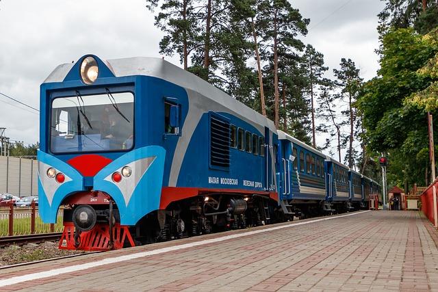 Locomotive, Diesel Locomotive, Cars, Train, Rails