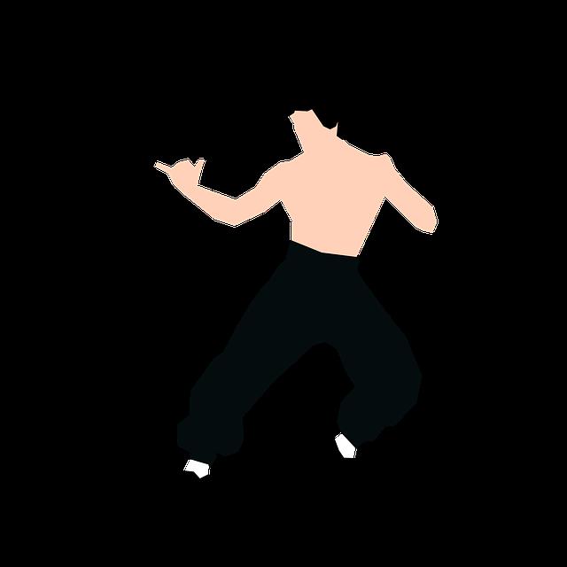 Man, Fighter, Training, Bruce Lee, Marital Art