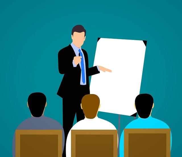 Training, Training Course, Business Training