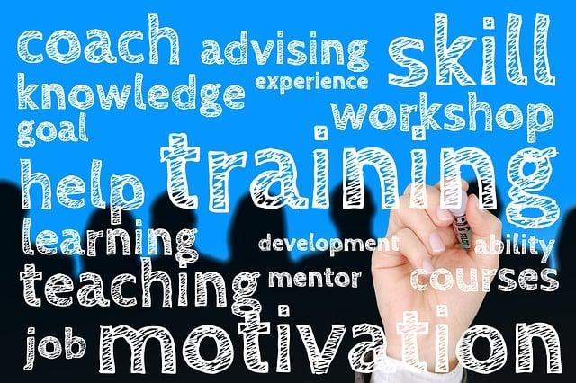 Education, Hand, Write, Skills, Can, Talents, Training