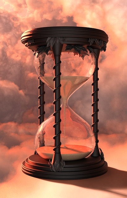 Hourglass, Time, Sand, Hour, Transience, Transient
