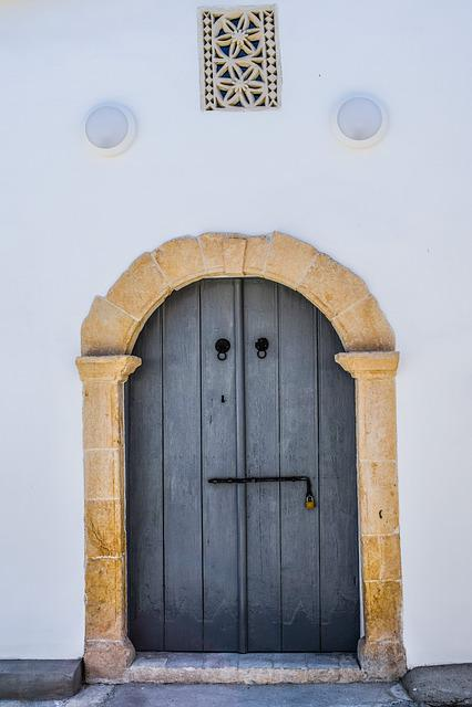 Door, Transom Window, Traditional, Architecture
