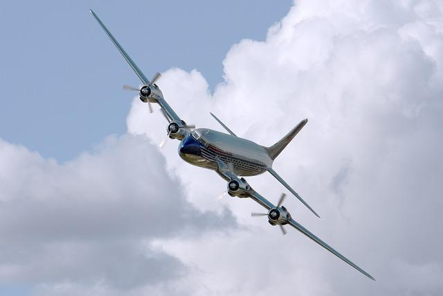 Plane, Aircraft, Airplane, Transport, Aviation