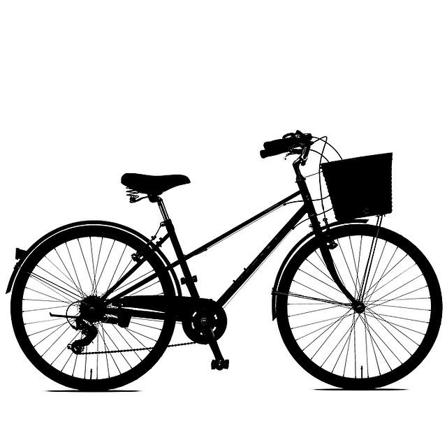 Bicycle, Bike, Transport, Cycle, Wheel, Old, Vintage