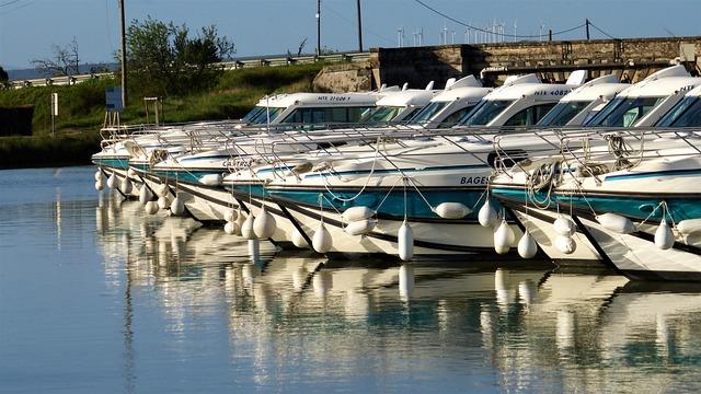 Transport, Body Of Water, Pier, Channel, Boat