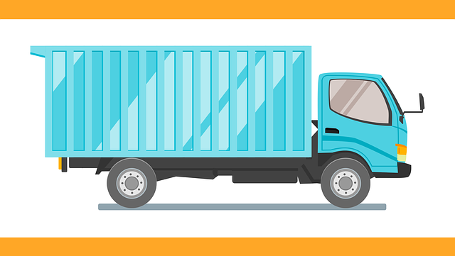 Truck, Box, Car, Vehicle, Delivery, Transport, Shipping