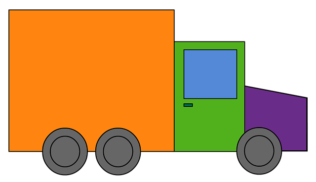 Truck, Transport, Means-of-transport, Toys, Joke, Boy