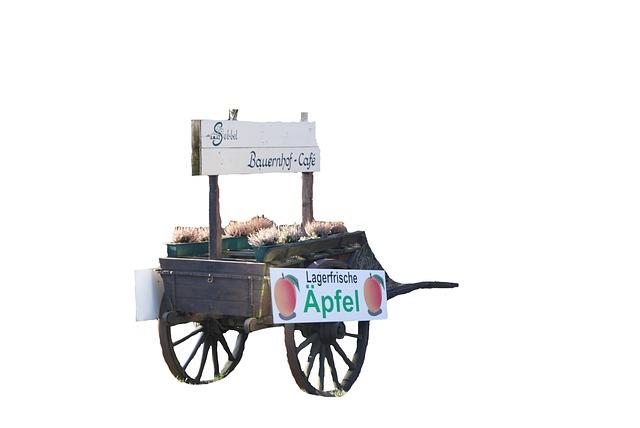 Cart, Transport, Tools, Locomotion