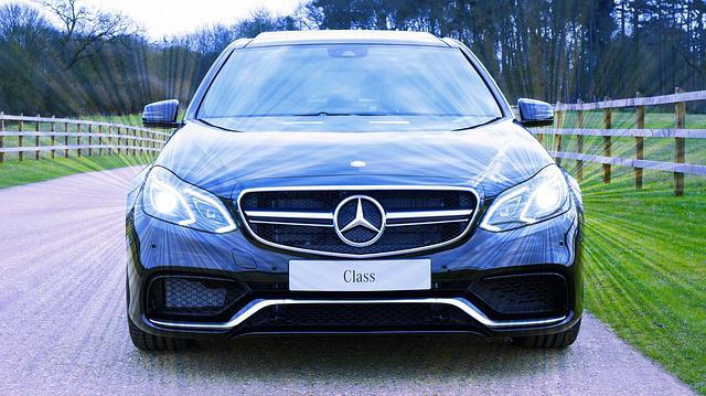 Mercedes, Car, Transport, Luxury, Auto, Motor, Design