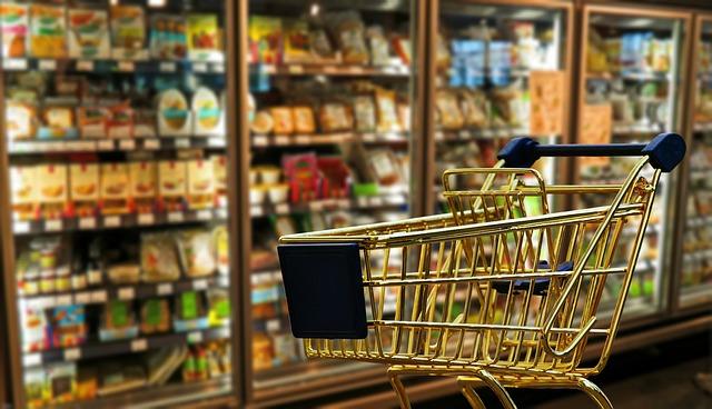 Shopping, Business, Retail, Shopping Cart, Transport